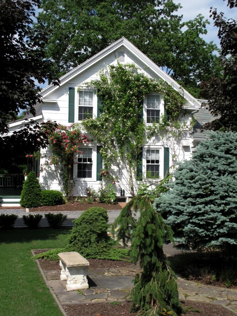 201106 Quad B House